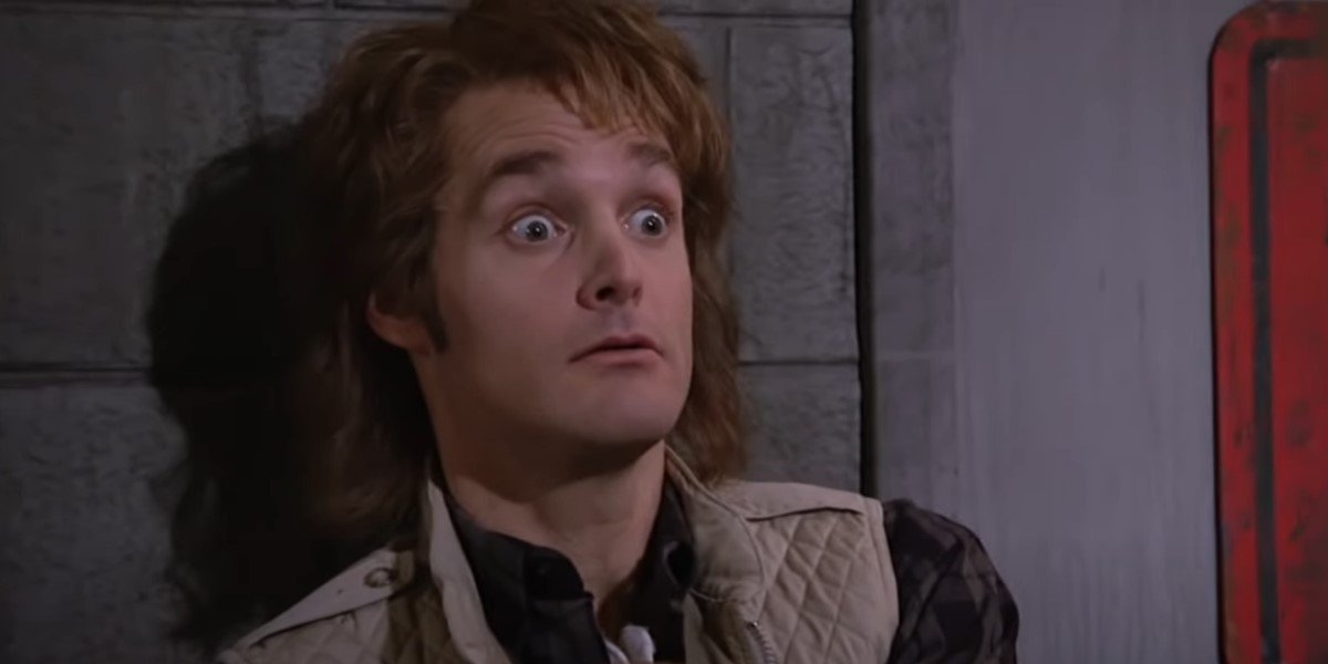 will forte's macgruber shocked in snl sketch