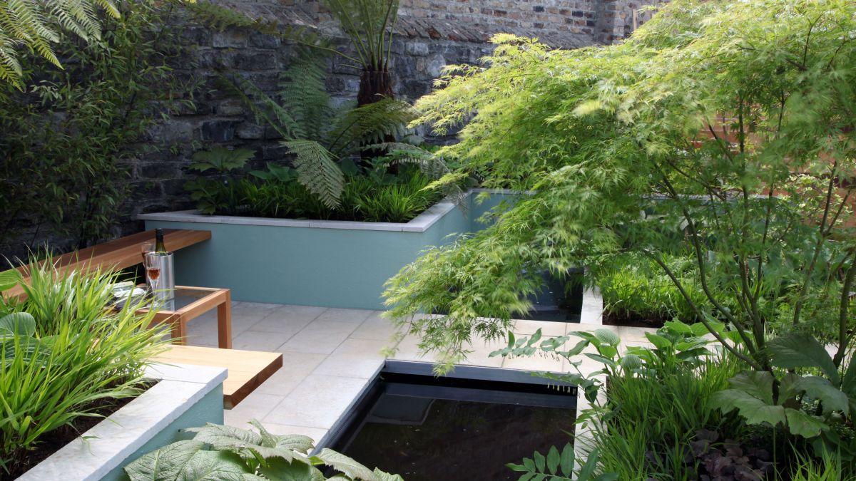 HGTV's Matt Blashaw's top tip for newbie gardeners – it's got style and substance