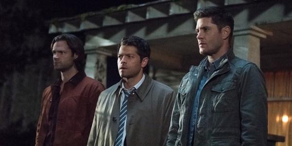 supernatural season 12 finale sam winchester castiel dean winchester
