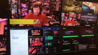 VENN TV Telestream Cloud Stream Monitor