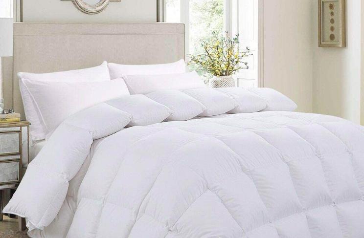 Black Friday comforter