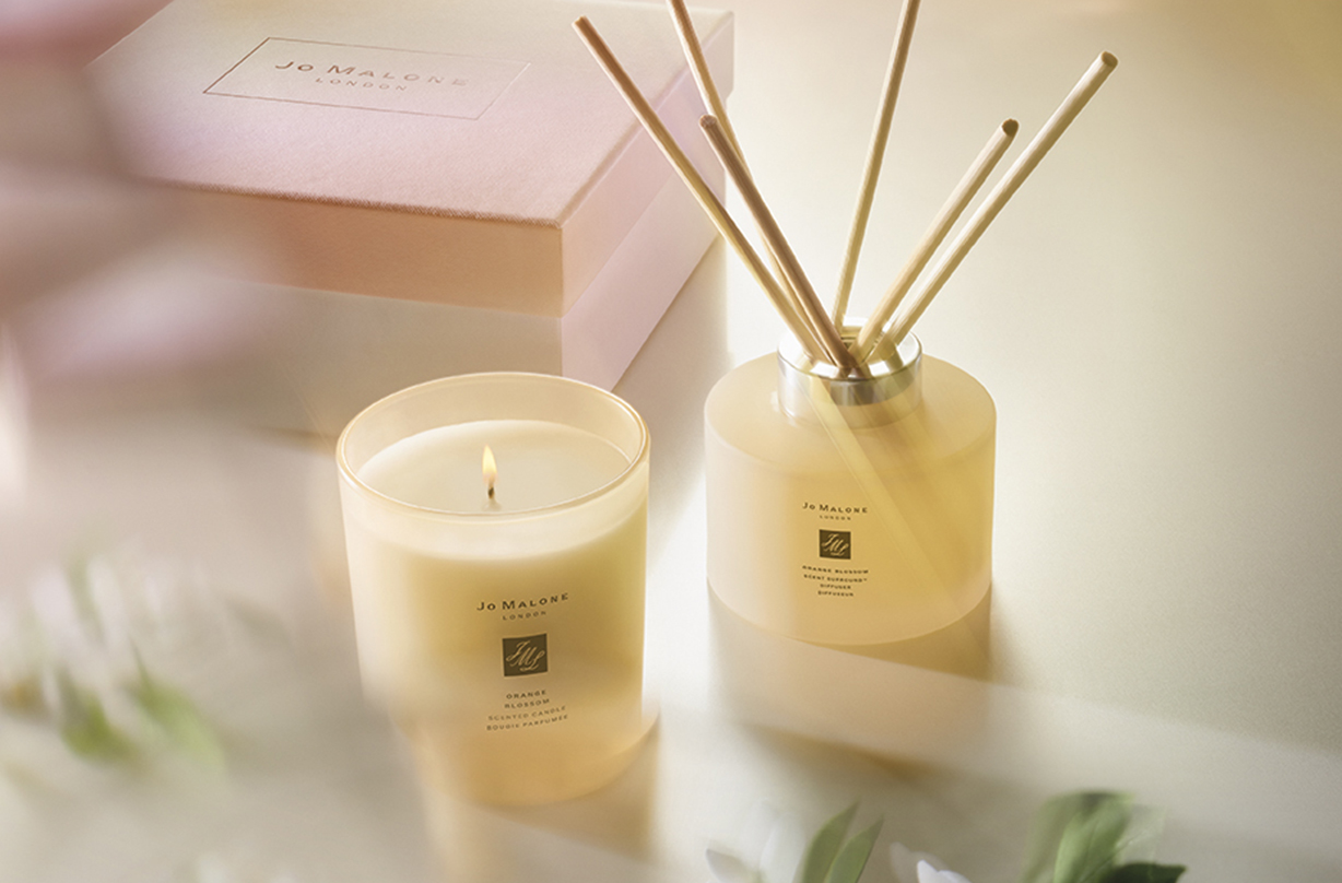 jo malone launches spring fragrances yuja waterlily