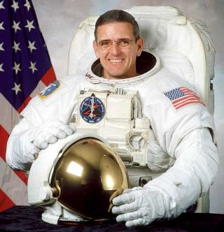 NASA Names Next Space Station Crew
