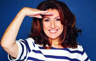 What's on telly tonight? Our pick of the best shows on Friday 9th February including Cruising with Jane McDonald