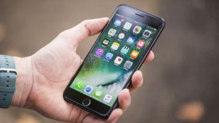 Smartphone sales see significant drop in 2017   TechRadar