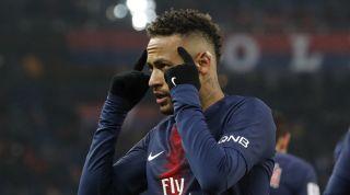 Neymar PSG stranded superstars