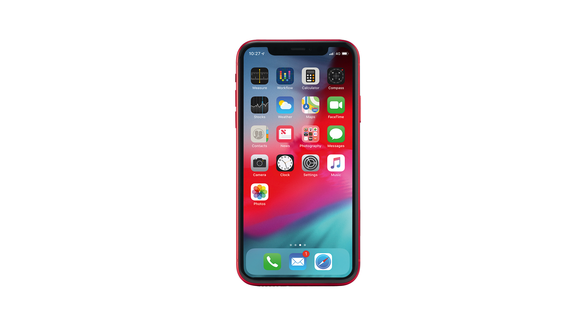 Apple Iphone Xr Review What Hi Fi
