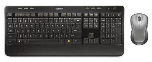 fe9d2deb0c2 Logitech Wireless Combo MK520 Review - Pros, Cons and Verdict | Top ...