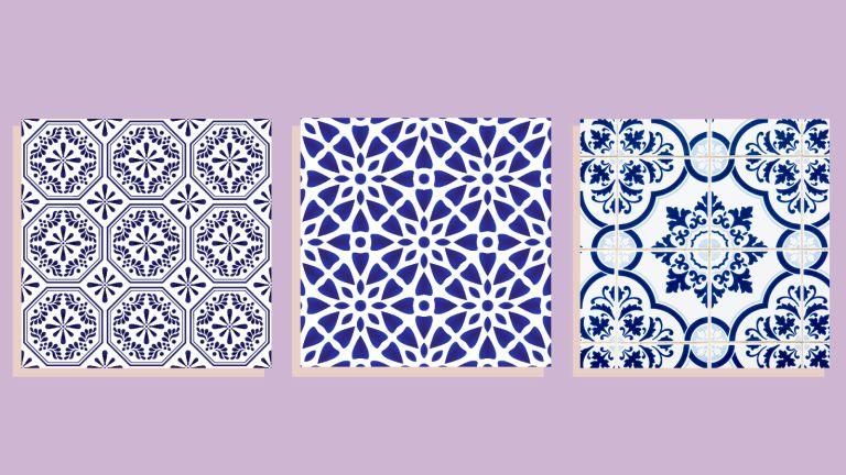 porcelain tiles round up