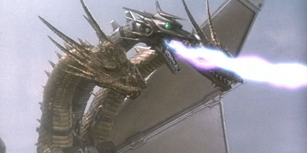 Godzilla Has A Bunch Of Ridiculous Movies That Actually Make