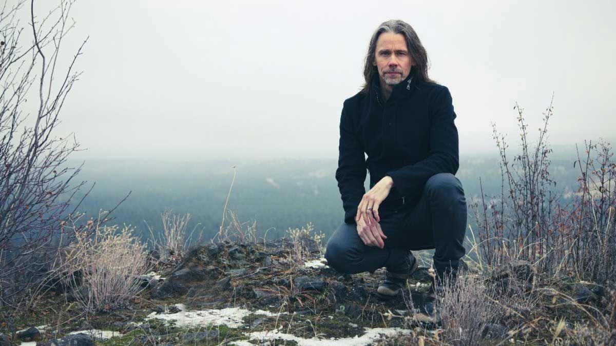 Myles Kennedy releases contemplative ballad Love Rain Down ahead of album release