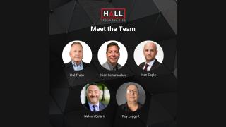 Hall Technologies Team