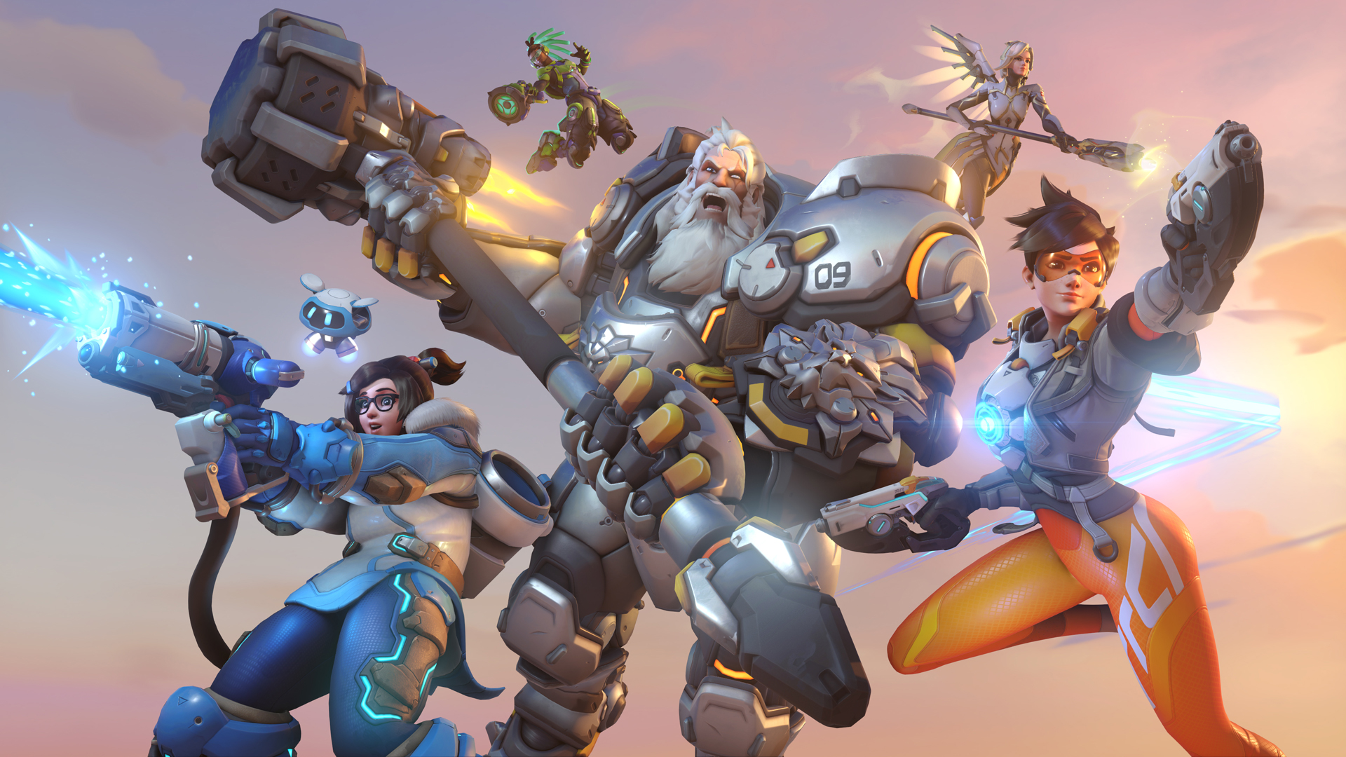 "<p>Overwatch 2 PvP stream next week will Reveal""new maps and major gameplay updates"" thumbnail"