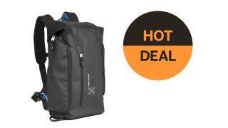 This camera bag is over half price! Save $110 on miggo Agua Versa Backpack 90