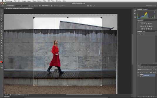 Wireframe tools: Photoshop CC