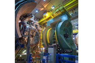 nuclear decelerator