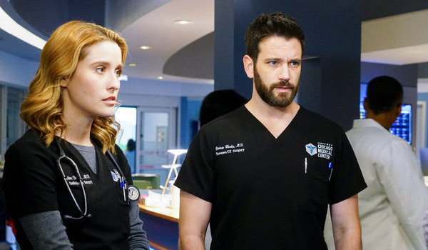 Chicago P D  And Chicago Med Are Losing Series Regulars In