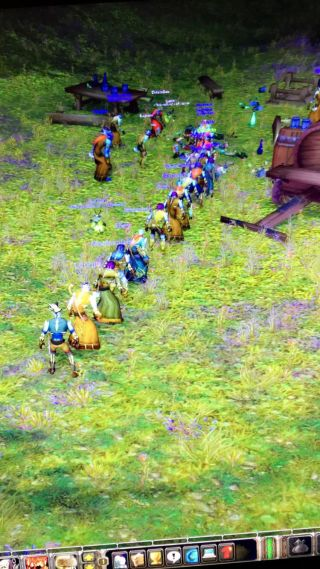 World of Warcraft Classic realms are so overcrowded players are having to wait in line to finish quests