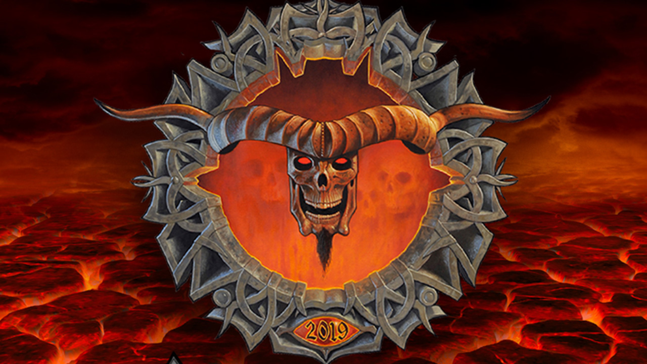 More bands confirmed for Bloodstock Open Air 2019