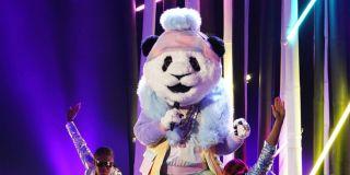 the masked singer season 2 panda fox