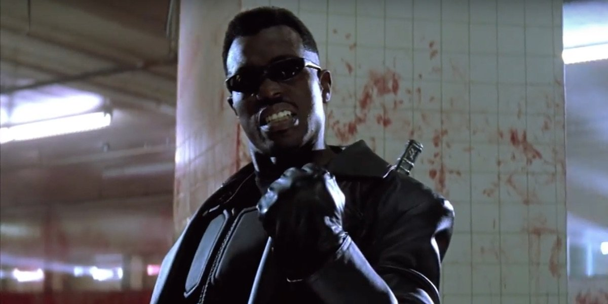Wesley Snipes Sends Nod To The Daywalker Fanbase After Being Asked About A Cameo In Blade Reboot