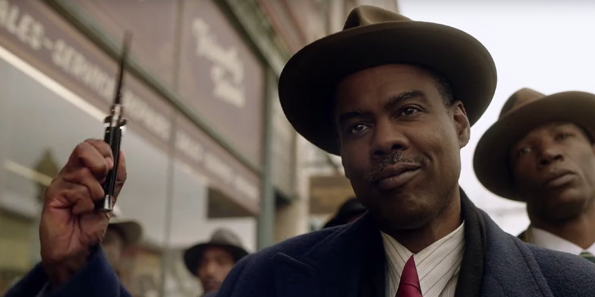 Upcoming Chris Rock Movies: What's Ahead For The Comedian And Spiral Actor/Producer