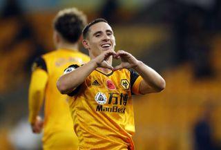 Wolverhampton Wanderers v Crystal Palace – Premier League – Molineux