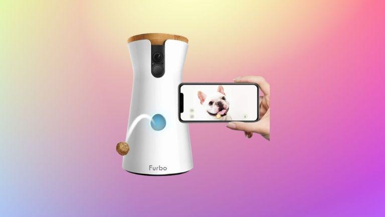 Amazon Prime Day: Furbo Dog Camera