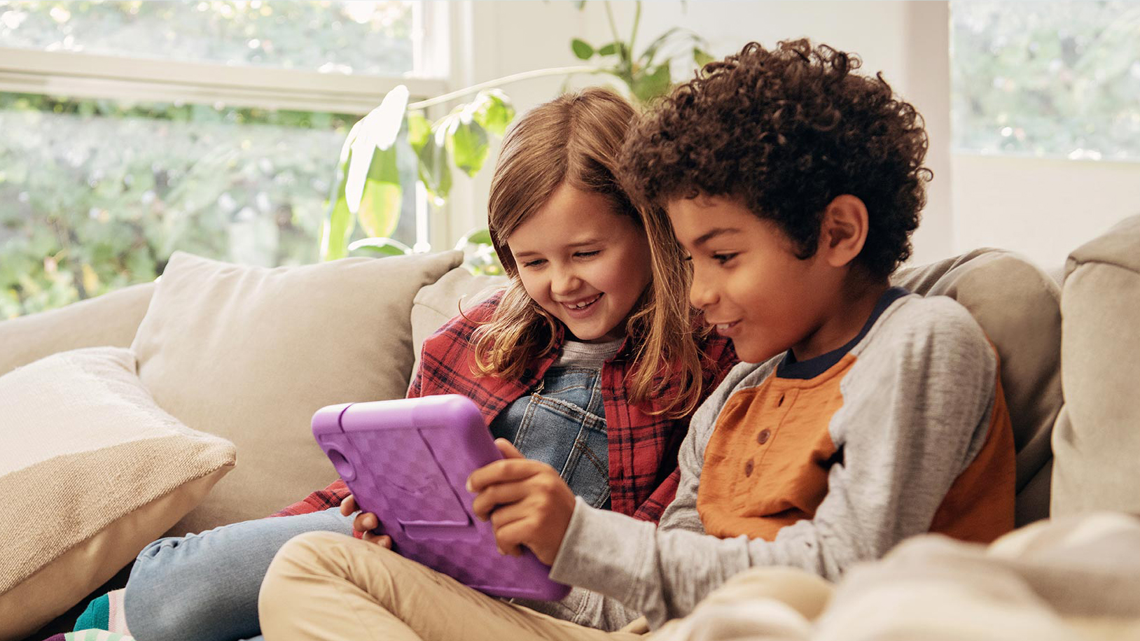 Fire 8 Kids Edition Tablet