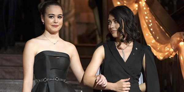 Legacies Season 1 Posie Josie Penelope Miss Mystic Falls The CW