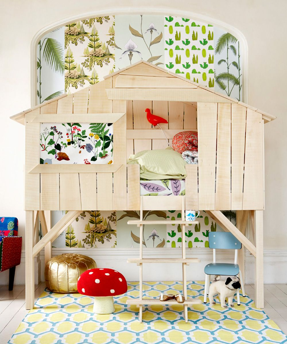 Small Bedroom Ideas For Kids 19 Ways To Make The Most Of Your Space Homes Gardens
