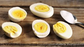 How to cook hard-boiled eggs in an Instant Pot