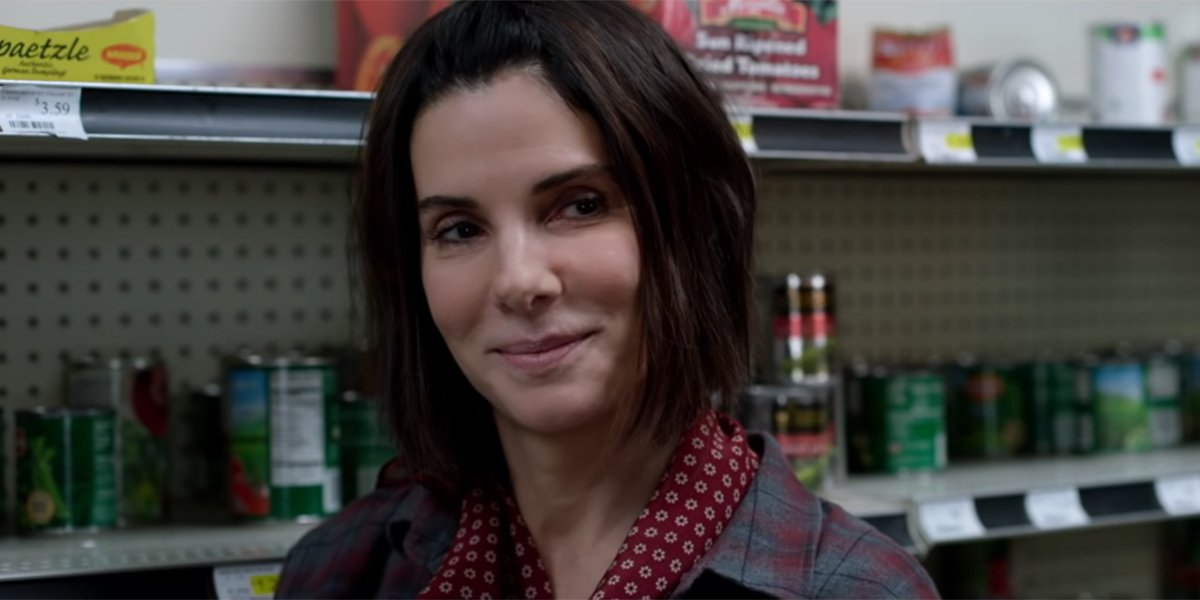 After Bird Box, Sandra Bullock Is Heading Back To Netflix For Another Movie