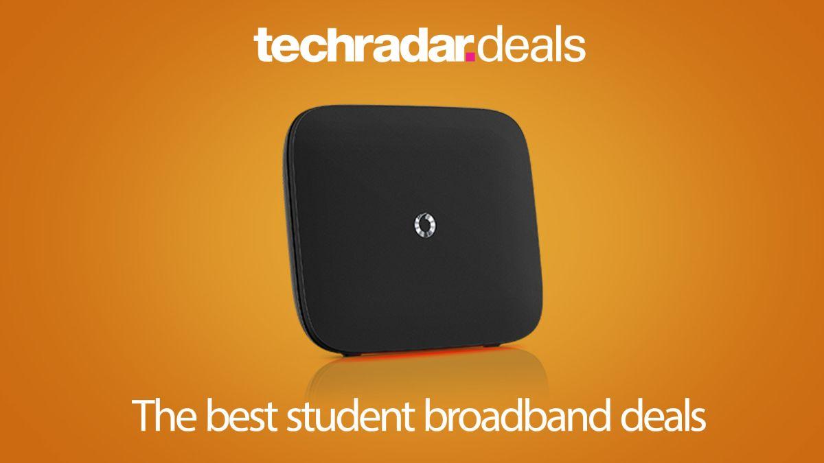 The Best Student Broadband Deals 2020 Land A Cheap Internet Offer For University Techradar