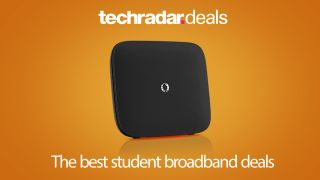 Virgin Student Broadband