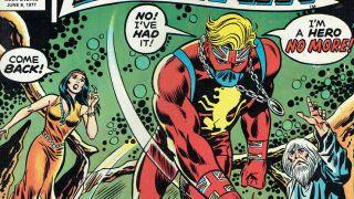 Non-MCU Marvel heroes