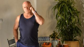 Ross Kemp as Grant Mitchell in EastEnders (BBC)
