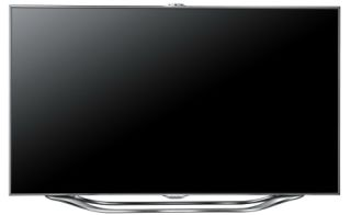 CES 2012: Samsung launches Super OLED TV, plus upgradeable