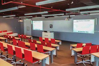 Trendcasting: University Tech Evolves Online & On Campus