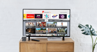 Freeview Play update brings on-demand viewing to live TV