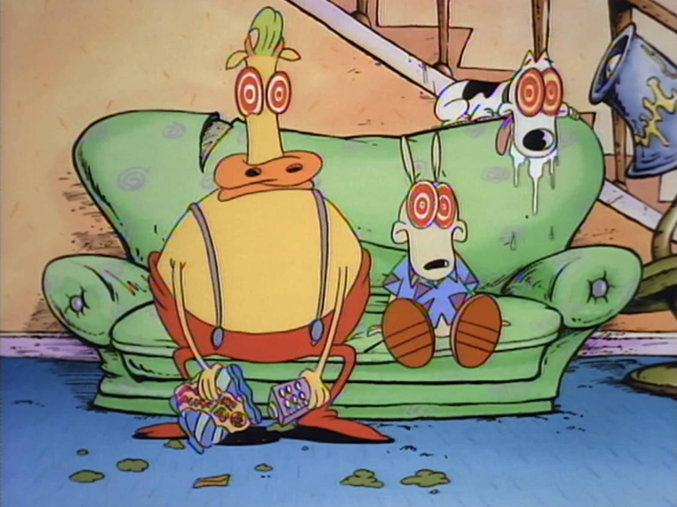 Best Paramount Plus shows and movies — Rocko's Modern life