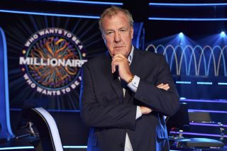 TV tonight Who Wants to Be a Millionaire?
