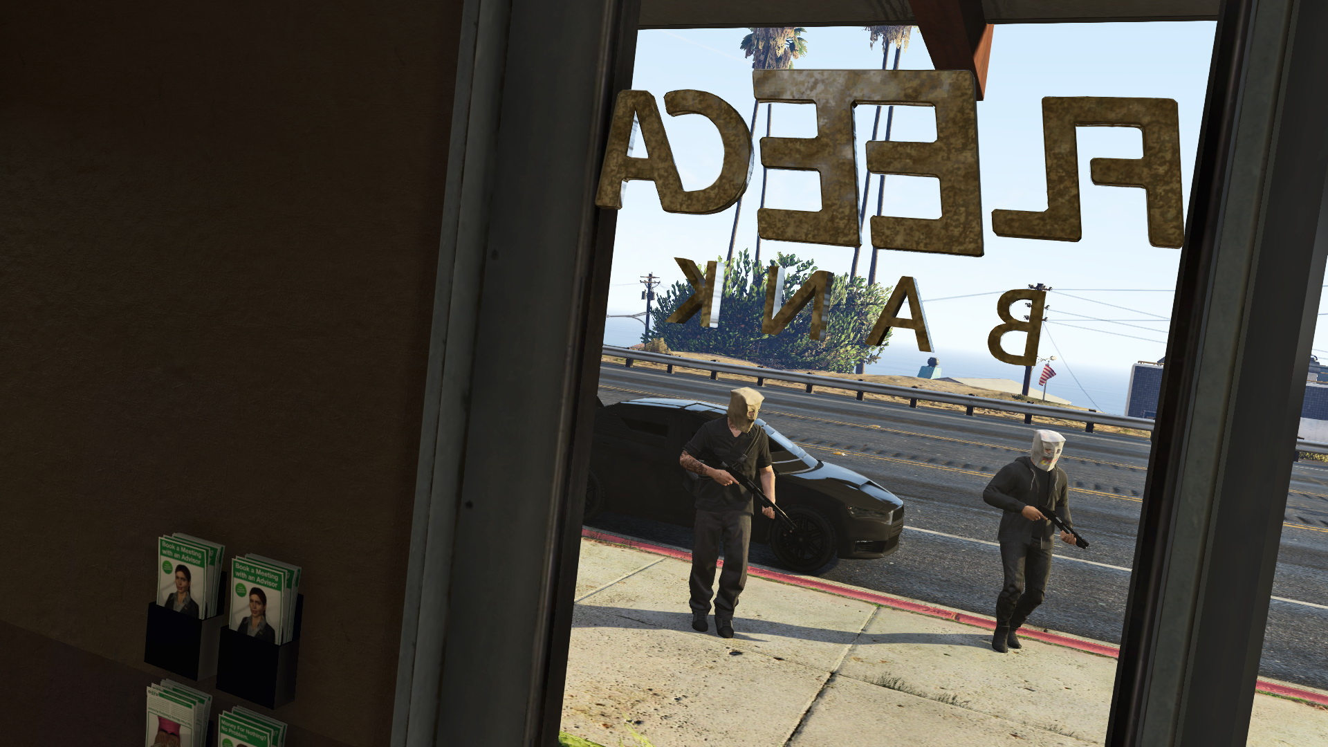 GTA 5 Online Heists Details Might Disappoint You #32414