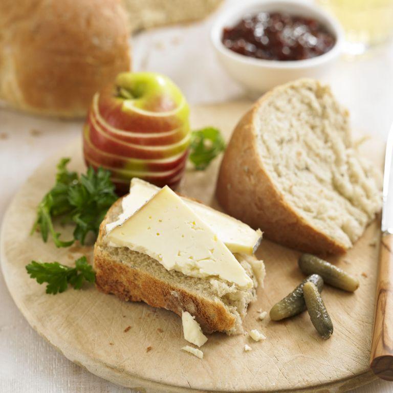 Potato Rosemary Bread recipe-Bread recipes-recipe ideas-new recipes-woman and home