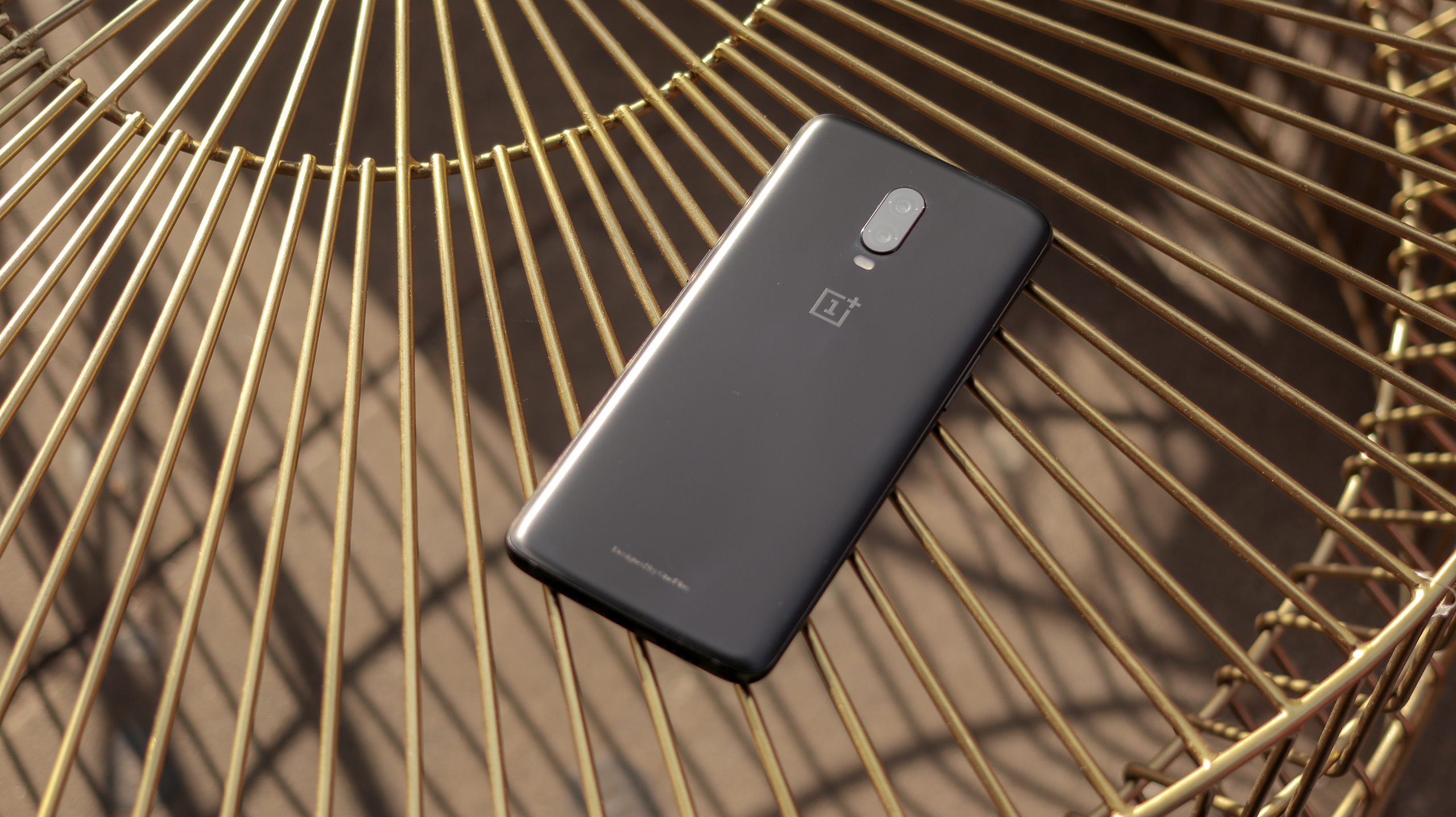 Oneplus 6t Review Techradar Uk Telephone Master Socket Wiring Diagram