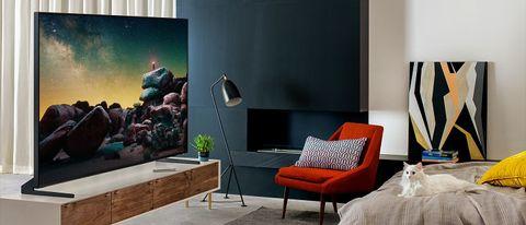Samsung Q950R 8K QLED TV