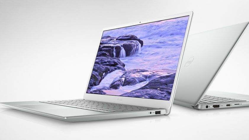 MacBook Air rival: This Dell is just as powerful and practically half the price