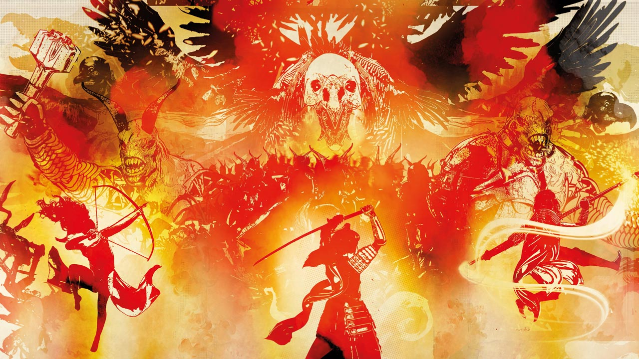 Babymetal's new comic book is the most insane thing you'll read today
