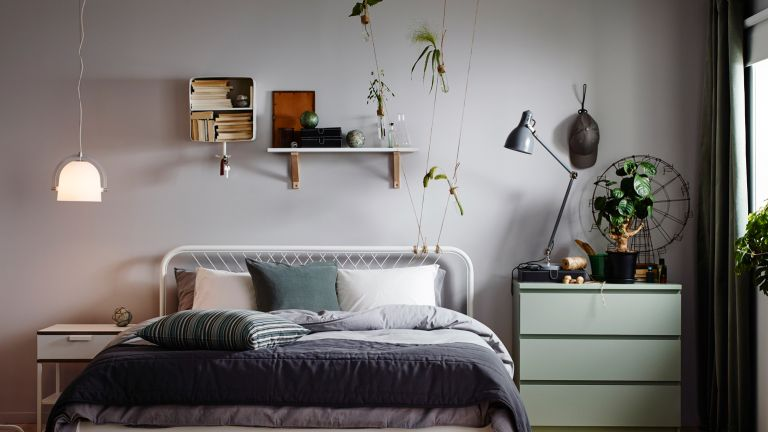 5 Ikea furniture hacks for small spaces to try right now
