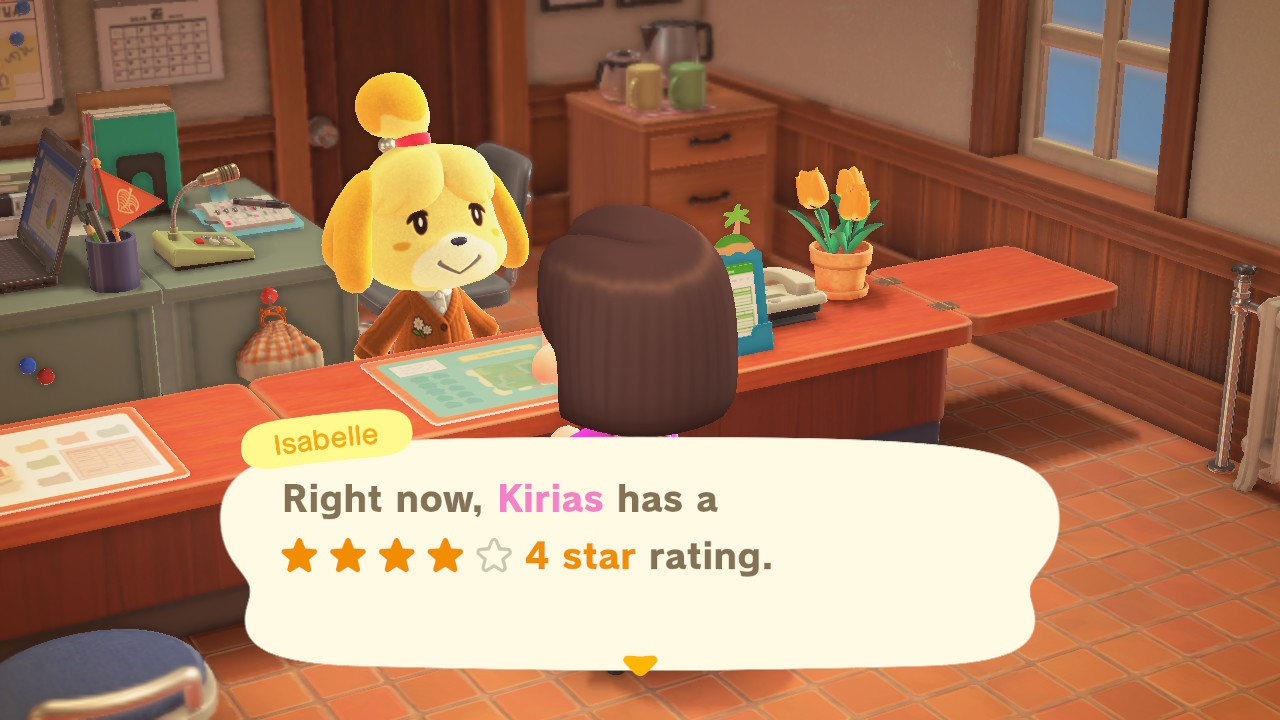 How To Improve Your Animal Crossing New Horizons Island Rating